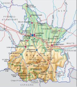 Hautes-Pyrénées (65) Isolation 1 euro