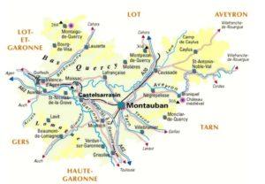 Tarn et Garonne (82) Isolation 1 euro